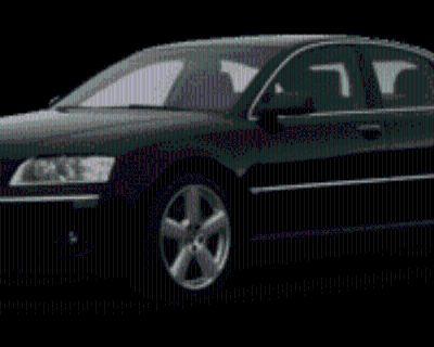 2007 Audi A8 4.2L