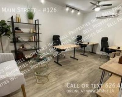 1701 N Main St #126, Los Angeles, CA 90012 Studio Apartment