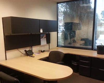 Private Office for 1 at Inspired Workspace (Presidio)