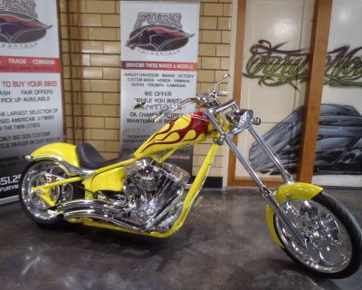 2006 Big Dog Motorcycles K-9 Cruiser South Saint Paul, MN