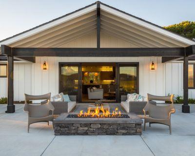Vineyard Cottage at Greengate Ranch & Vineyard - Edna Valley/San Luis Obispo - San Luis Obispo