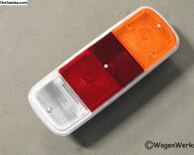 Bus Tail Light Assembly - Type 2 1972 to 1979 - VW