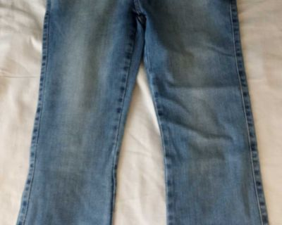 Junior's Flare Jeans Size 0/1