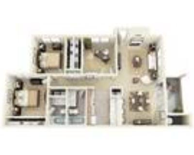 The Vistas Apartment Homes - The Palm