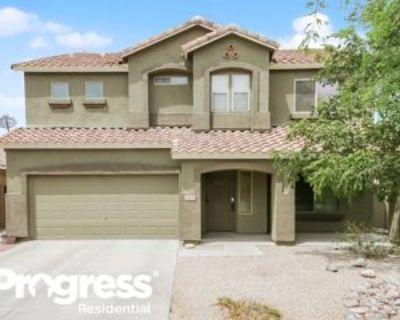 22218 E Via Del Rancho, Queen Creek, AZ 85142 5 Bedroom House