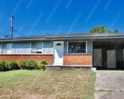 5603 Bluebell Dr, North Little Rock, AR 72118 3 Bedroom House