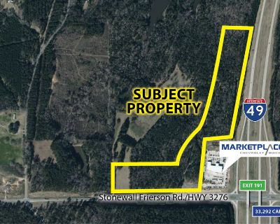 Commercial Tracts For Sale
