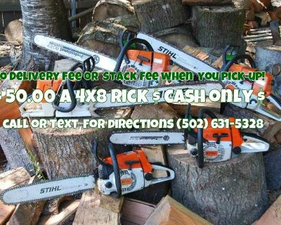Firewood For Sale Louisville Ky