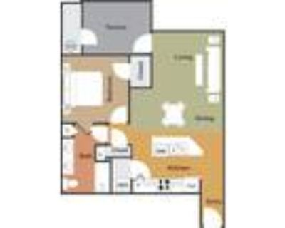 Park on Bell - One Bedroom POB3