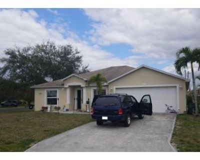 4 Bed 2 Bath Preforeclosure Property in Cape Coral, FL 33909 - NE 13th Ave