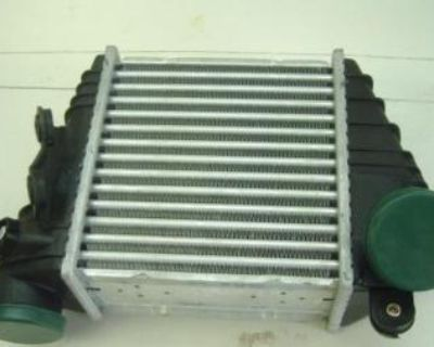 New Intercooler For 99-05 Vw Golf Jetta 1.9 Tdi & 1.8t Turbo Alh Awd Aww Awp