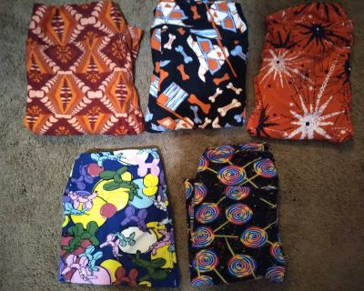 Lularoe leggings holiday