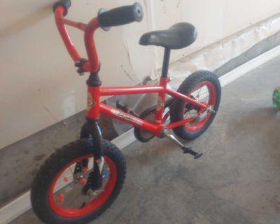 Kids bike (for begginers)