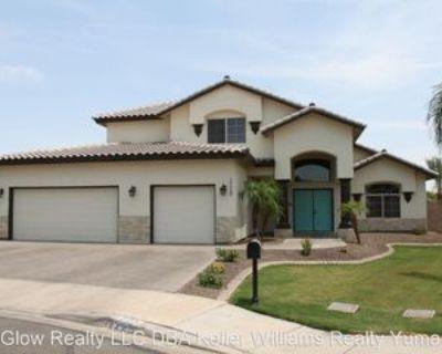 2225 S 42nd Way, Yuma, AZ 85364 5 Bedroom House
