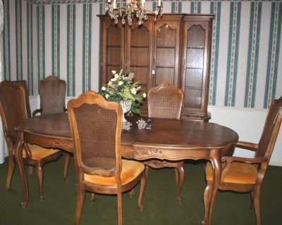 Estate Sale – Quality Home Furniture, Décor & Accessories!