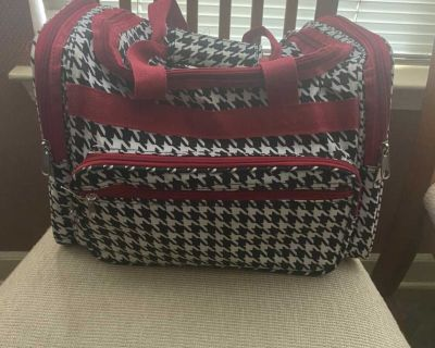 Tote bag in good condition. Alabama colors!
