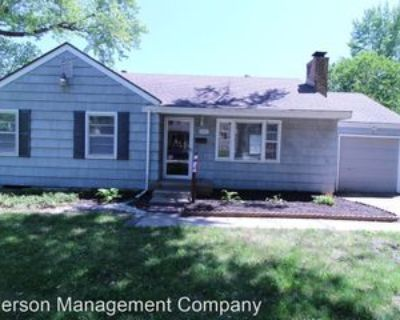 5901 W 57th St, Mission, KS 66202 2 Bedroom House