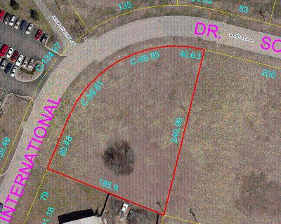 5376 International Drive Lot 23 (.82 Acres)