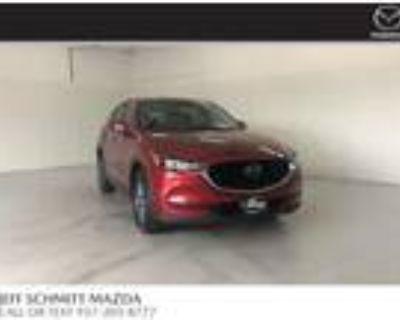 2019 Mazda CX-5 Red, 28K miles
