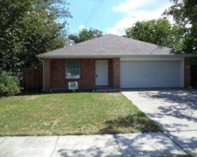 8317 Sussex St, White Settlement, TX 76108 4 Bedroom House