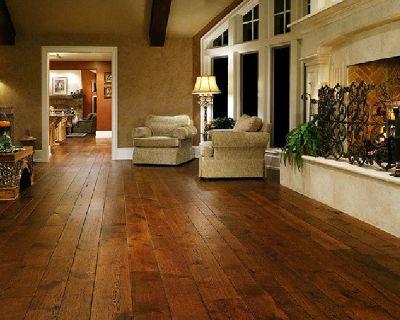 Hardwood flooring Los Angeles County