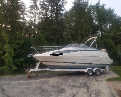 1996 Bayliner 2355