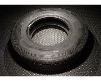 16 Trailer Tire - 235 80 R16 - 10 Ply - Trailquest