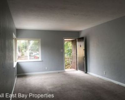 6010 Martin Luther King Jr Way, Oakland, CA 94609 1 Bedroom House