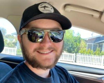 Carsen, 21 years, Male - Looking in: San Luis Obispo San Luis Obispo County CA