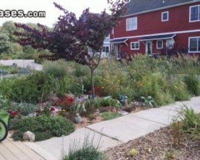 Little Lake Drive Washtenaw, MI 48103 3 Bedroom Townhouse Rental