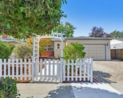 1228 Ruby St, Redwood City, CA 94061 3 Bedroom House