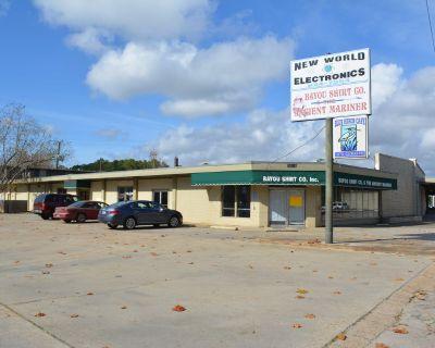 Retail/Office - Bayou La Batre