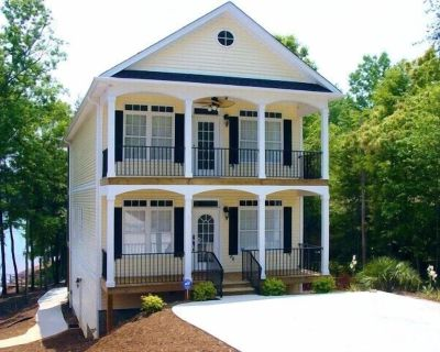 Rent 5 nights during the Summer and get the 6rd night FREE!! - Anderson County