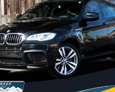 2013 BMW X6 M Standard