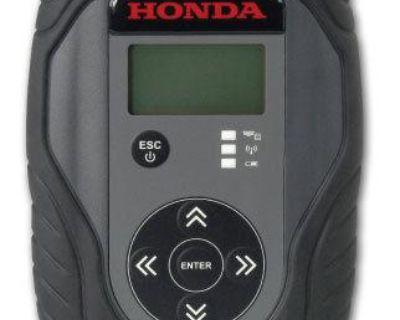 Genuine Honda Mvci Tester Scanner Professional Diagnostic Tool Programmer Obdii