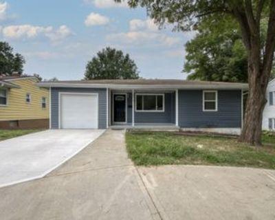 4910 N Wallace Ave #1, Kansas City, MO 64119 4 Bedroom Apartment