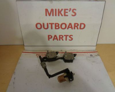 Yamaha 6r5-24410-03-00 Fuel Pumps With Filter And Lines @@@check This Out@@@