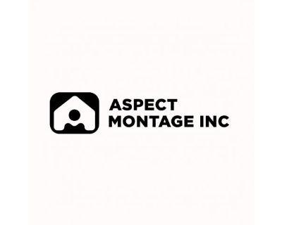 Aspect Montage Inc
