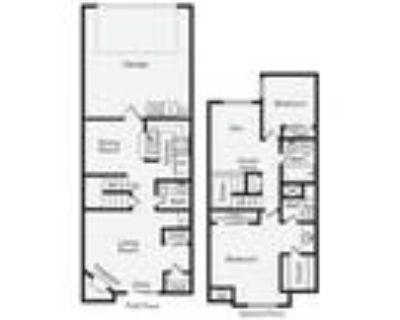 Delmar Villas - Two Bedroom Apartment Home