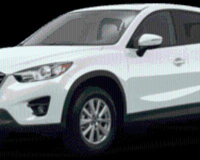 2016 Mazda CX-5 2016.5 Touring FWD Automatic