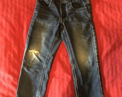 Slim fit gap jeans 4T