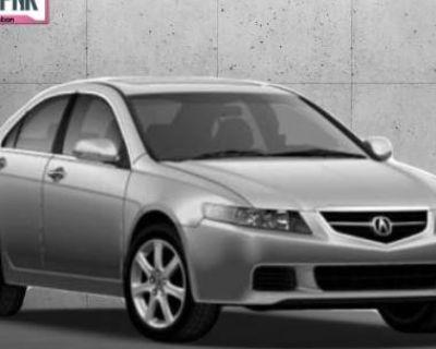 2005 Acura TSX Standard
