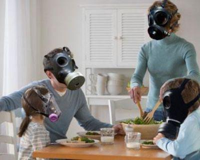 Reduce Indoor Air Pollution Arizona   Forever Vent