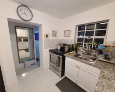 1520 Nw 114th St, Miami, FL 33167 1 Bedroom Apartment