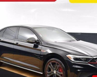 2019 Volkswagen Jetta GLI 35th Anniversary Ed.