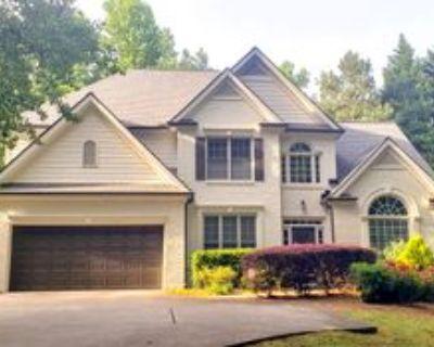 1200 S Bethany Creek Dr, Milton, GA 30004 4 Bedroom House