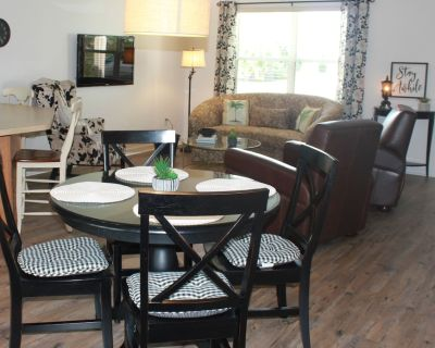 2 KING BEDS in Village of Duval + Gas Cart - 2BR/2BA CHARM! + LOCATION! - Duval