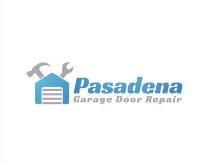 Pasadena Garage Door Repair