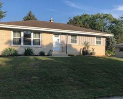 7514 S Lynhaven Dr, Oak Creek, WI 53154 3 Bedroom House