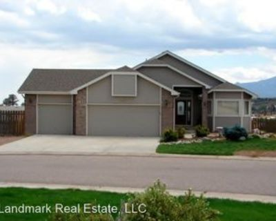 2055 Bluffside Ter, Colorado Springs, CO 80919 4 Bedroom House